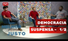 Democracia Suspensa